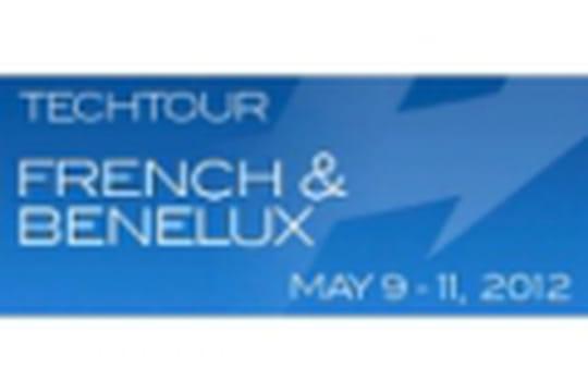 Les start-ups sélectionnées pour le French & Benelux Tech Tour sont...
