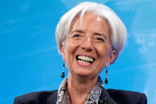 Gaffes Christine Lagarde