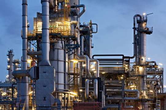 Fermeture raffinerie