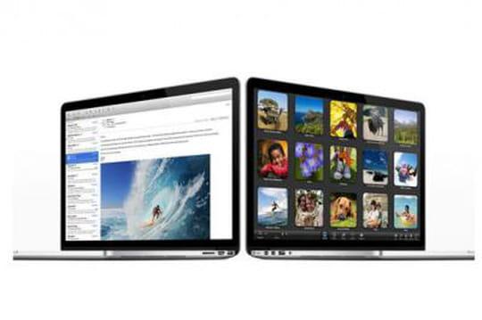 Apple : le MacBook Pro Retina impossible à réparer ?