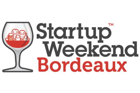 Startup Weekend revient à Bordeaux le 29juin