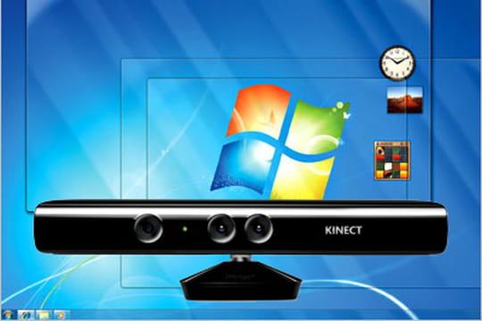Kinect pour Windows : le bilan un an après