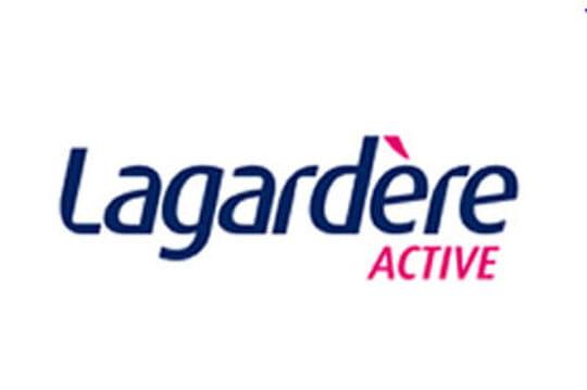 Lagardère Active prépare le lancement d'une plateforme d'e-commerce