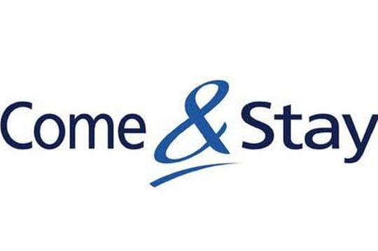 Come&Stay se repositionne et devient Social Mix Media Groupe