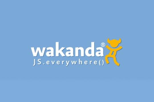 Wakanda : l'IDE 100% Web de 4D en version finale... et Open Source