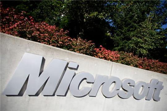 Microsoft : le QG grec visé par un attentat