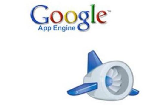 Google App Engine propose un nouveau datacenter en Europe