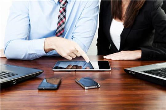 BYOD : le support des smartphones personnels décolle
