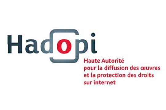 Les Français surestiment les capacités de l'Hadopi