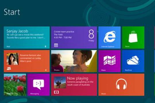 Patch Tuesday : une mise à jour surprise pour Windows8