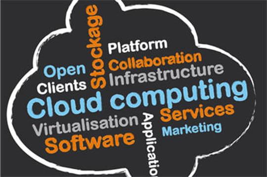 BPaaS gestion des processus métiers Cloud