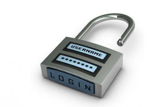 Yahoo! : un tiers des mots de passe volés seulement formés de lettres