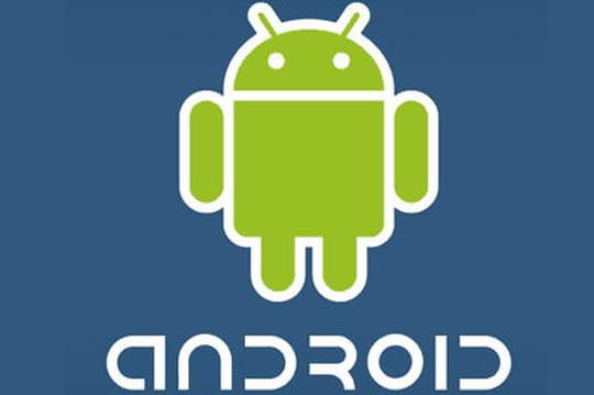 Android est loin devant iOS sur le marché des mobiles