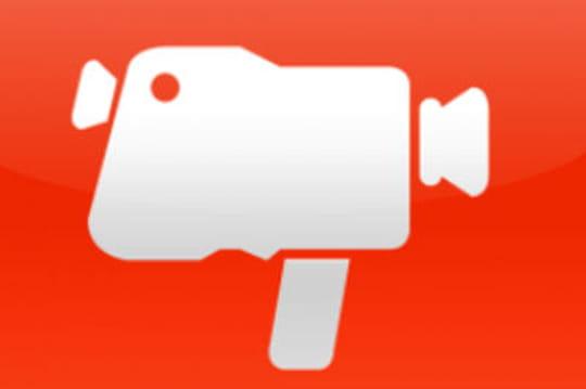 Socialcam, l'application de partage vidéo, rachetée 60 millions de dollars