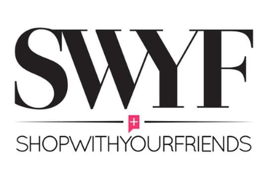 Le portail de co-shopping ShopWithYourFriends lève 1,3million de dollars