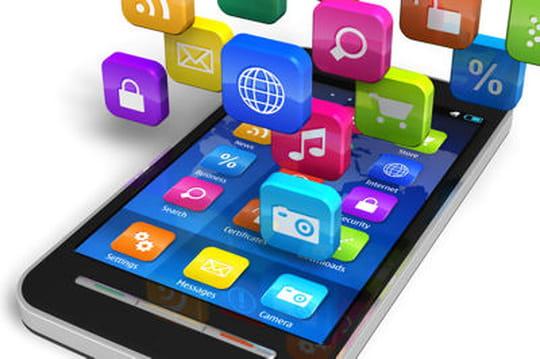 Internet mobile : l'audience des groupes, sites et applis en juin