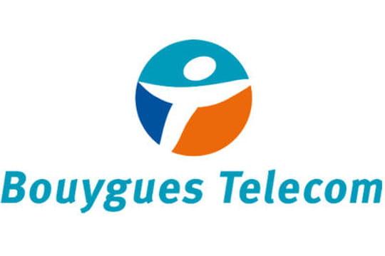 Les mauvais résultats de Bouygues Telecom plombent le groupe