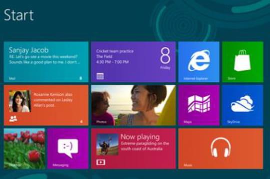 Windows 8 : Microsoft laisse Internet Explorer 10 vulnérable