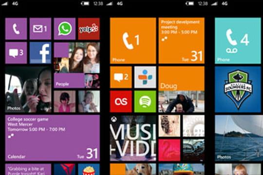 Windows Phone 8 : le SDK accessible sous conditions