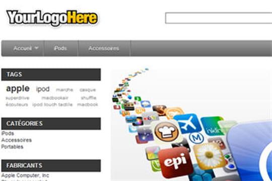 PrestaShop 1.5 : lever de rideau sur les nouveautés