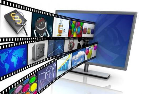 Netineo organise une conférence sur la TV connectée