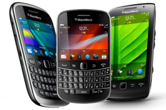 BlackBerry 10 : RIM réinvente son OS