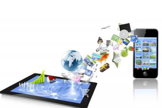 L'industrie des média et de l'entertainment mise sur le mobile et les tablettes