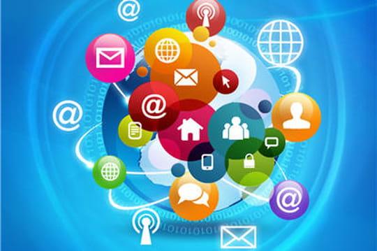 Réseau social d'entreprise et Activity Streams