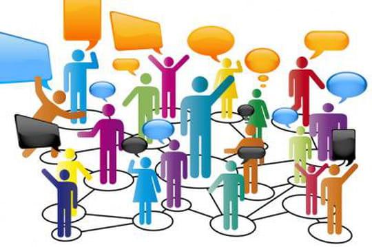 Ipsos étudie l'usage des réseaux sociaux par les 6-12 ans