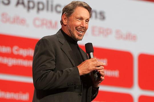 Réseau social : Oracle avance une approche de rupture
