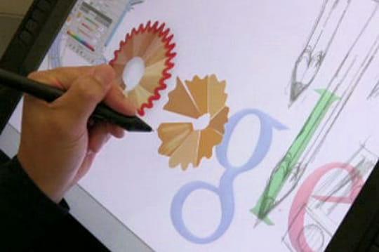 La création de Doodle de Google en vidéo