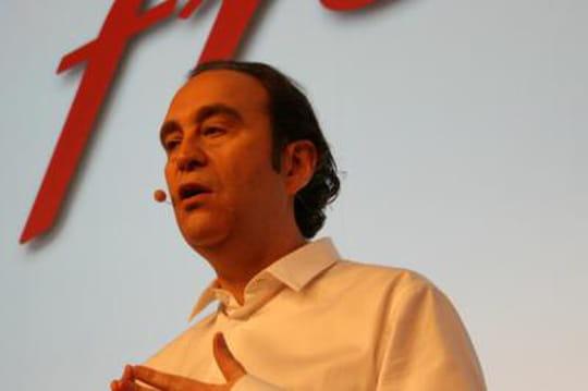 Xavier Niel veut s'offrir un hôtel particulier parisien de 3800m²