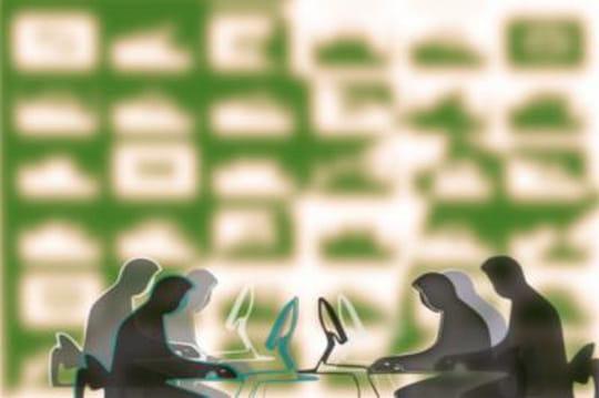ProwebCE réorganise son capital