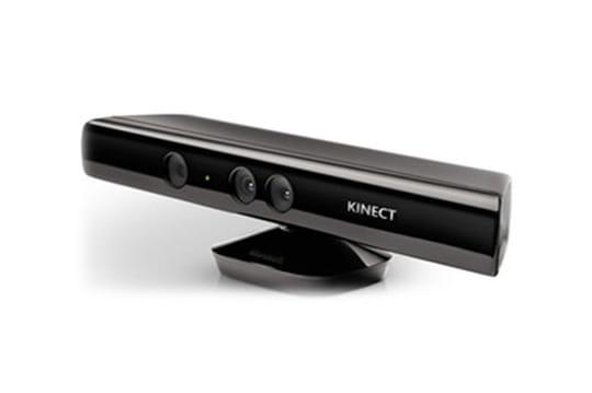 Windows 8 : le SDK de Kinect désormais supporté