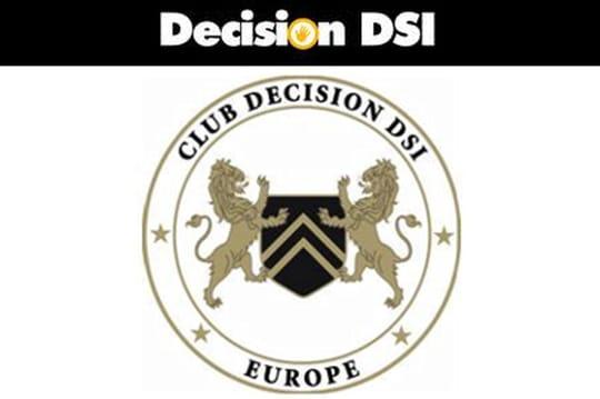Prochaines rencontres du Club Décision DSI : le 23 octobre 2012