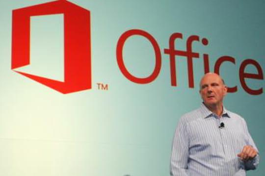 Office 2013 prêt à être distribué