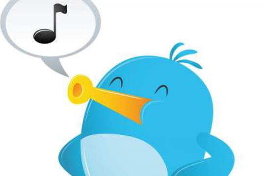 Twitter : 500 millions de tweets par jour et un bouton 'Like' en vue ?