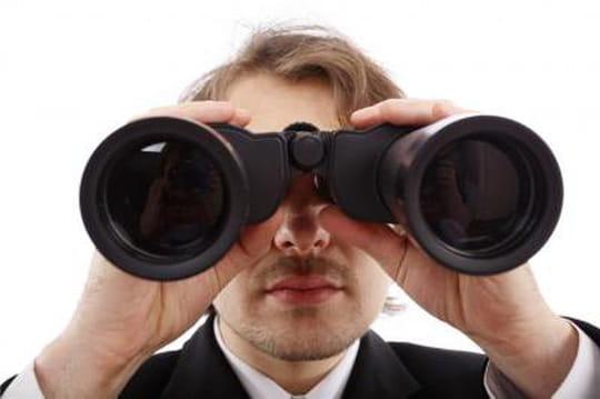 Google note une hausse de la surveillance des gouvernements sur Internet