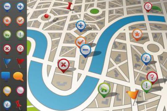 Nokia veut rivaliser avec Google Maps et Plans d'Apple