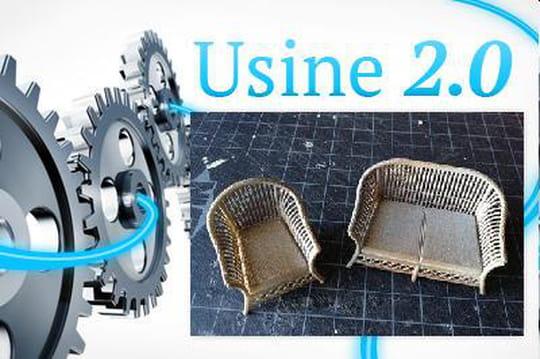 Impression 3D e-commerce