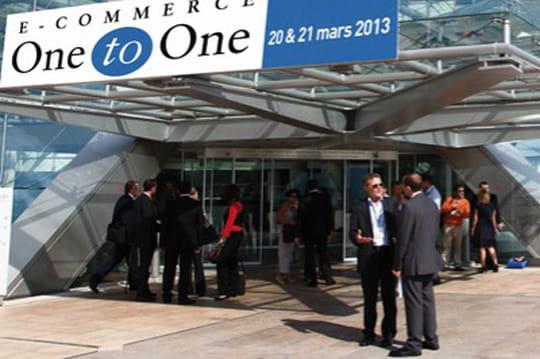 E-Commerce One-to-One 2013 : les grands thèmes sont fixés