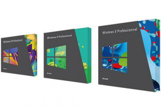 Windows 8, Windows RT, Windows 8 Pro, Windows 8 Entreprise