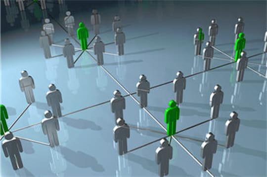 Réseaux sociaux d'entreprise et KM