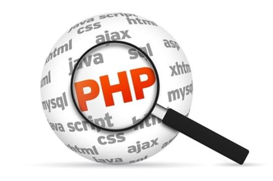 PHP, en tête des compétences en développement les plus recherchées