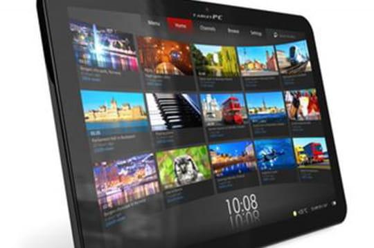 Tablettes : les ventes explosent, Apple perd des parts de marché