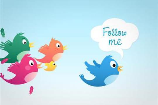 American Express invente l'achat en ligne sur Twitter