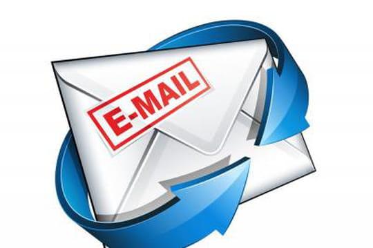 La croissance du nombre d'e-mails commerciaux envoyés ralentit