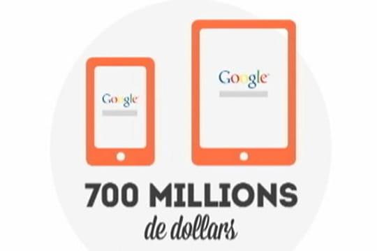 Partenariat Google Apple