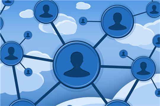Buzz et réseau social d'entreprise