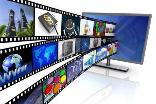 Diffuser un programme de télévision en streaming est interdit sans autorisation de la chaîne